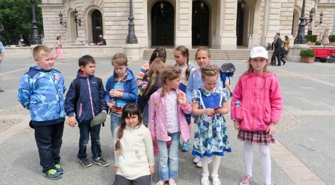 Instrumenten Zoo, Monet,  Alte Oper