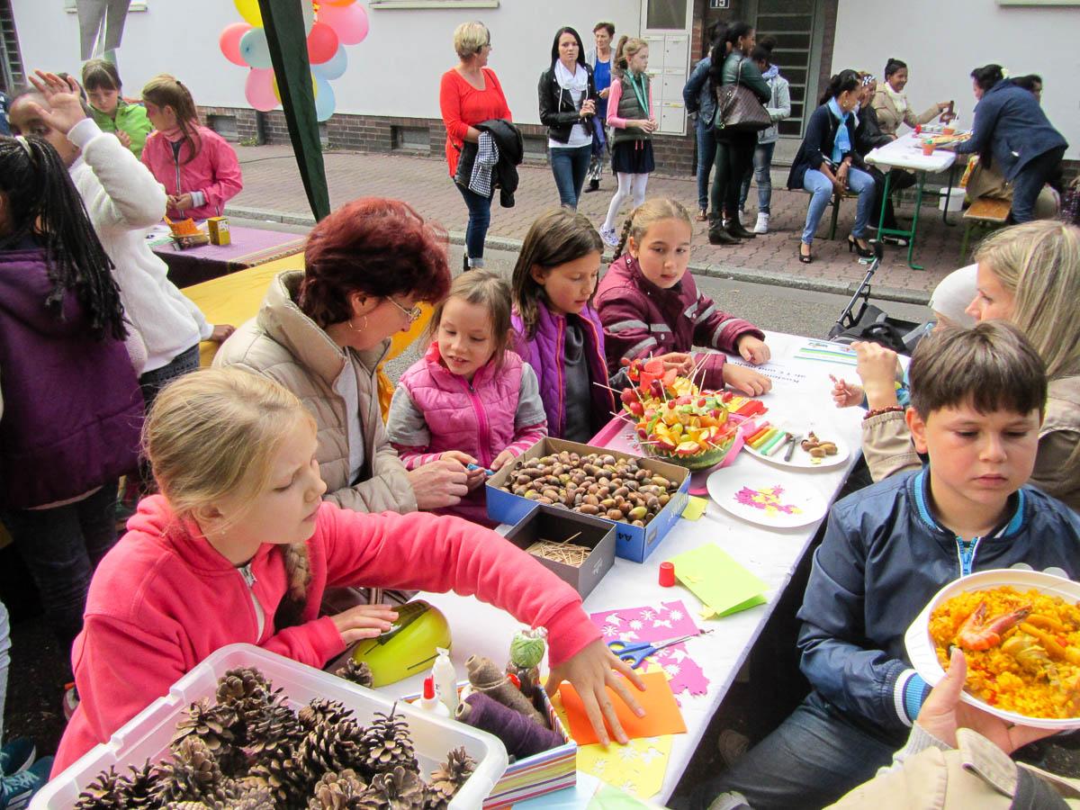 Straßenfest › Katharina-die-Grosse-Schule › Veranstaltungen