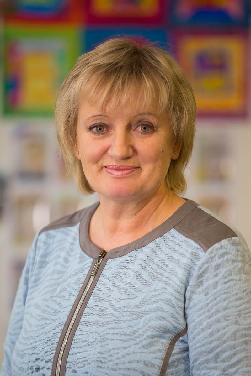 Valentina Kolontsova