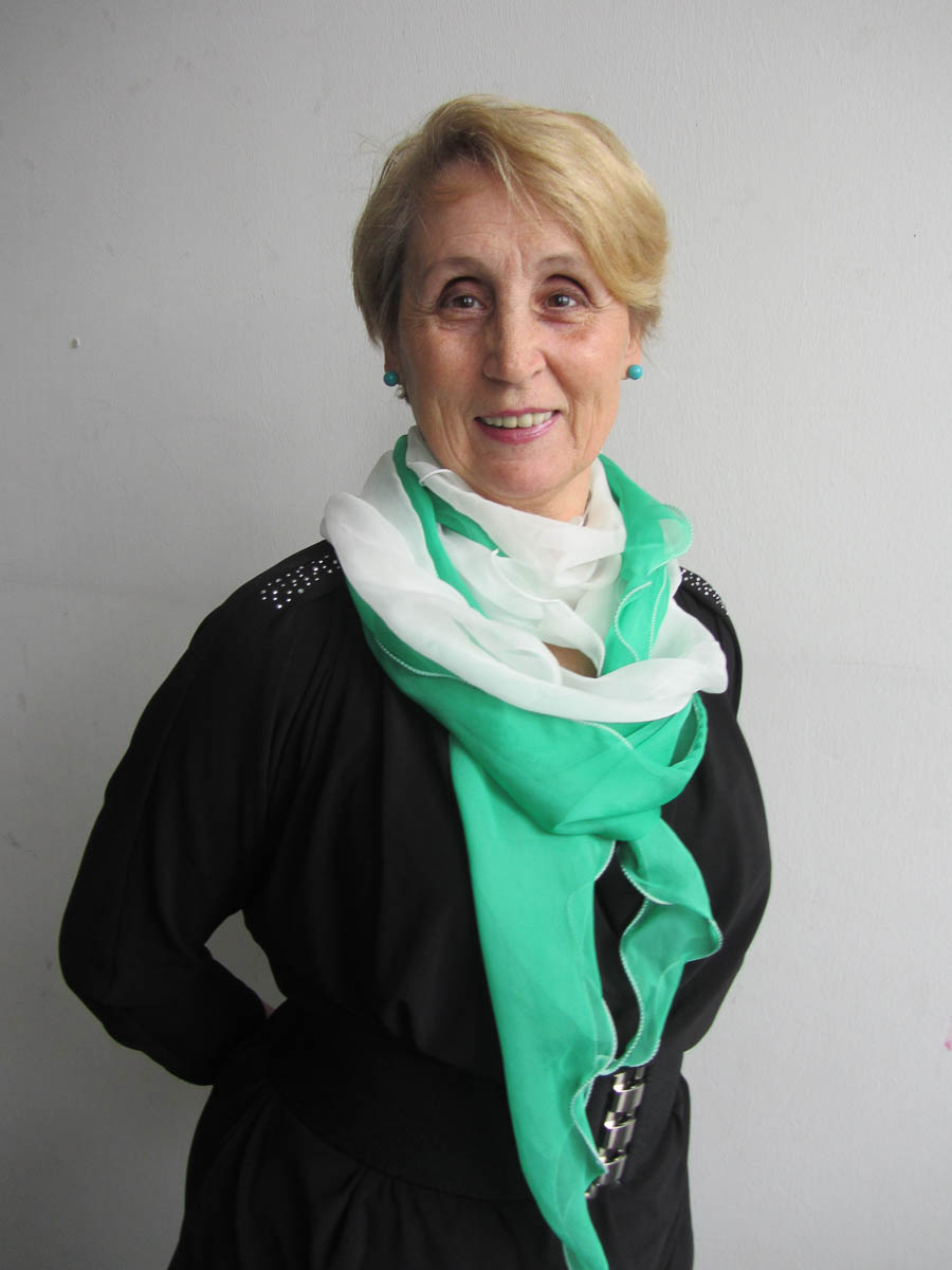 Elsa Dietrich